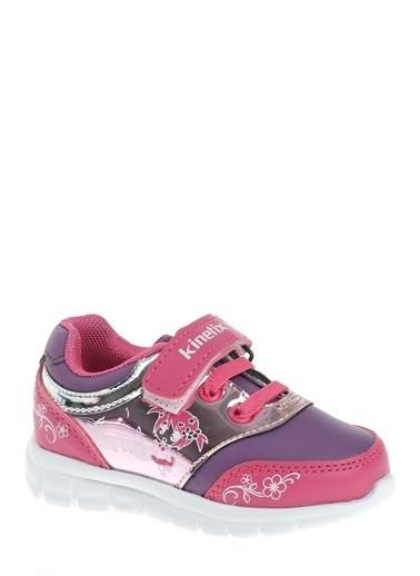Kinetix Ayakkabı Mor